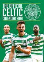The Official Celtic F.c. 2019 Calendar