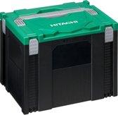 Hitachi / HiKOKI 402547 HSC IV Hitachi / HiKOKI System Case nummer 4 - leeg