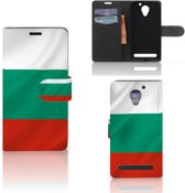 Bookstyle Case Lenovo C2 Power Bulgarije