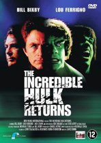 Incredible Hulk - Returns