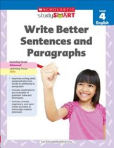 Write Better Sentences and Paragraphs, Ages 9-10