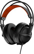 SteelSeries Siberia 200 - Gaming Headset - PC + PS4 + MAC + Xbox One + PS3