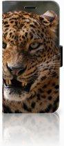 Huawei Nova ontwerpen telefoonhoesje Luipaard