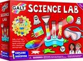 Galt - Science lab - Scheikundedoos