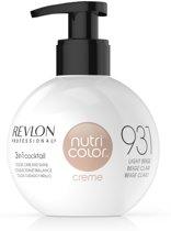 Revlon Nutri Color bottle 931 light beige 250ml
