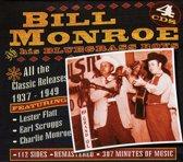 Bill Monroe 1937-49