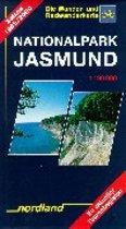 Nationalpark Jasmund 1 : 30 000. Wander- und Radwanderkarte