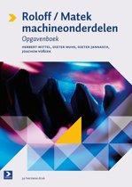 Roloff/Matek machineonderdelen / deel Opgavenboek