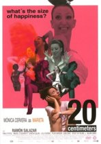 20 Centimeters (dvd)