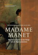 Madame Manet
