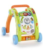 Little Tikes  3-in-1 Walker & Activity Table
