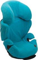 ISI Mini - Autostoelhoes - turquoise - Groep 3 - Maxi Cosi