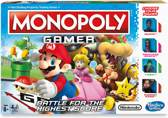 Monopoly - Gamer Edition (Hasbro) /Board Game