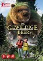 De Geweldige Beer (dvd)