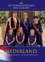 De vorstenhuizen van Europa Nederland