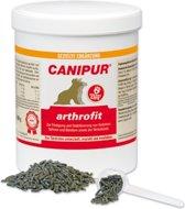 Vetripharm CANIPUR - Arthrofit voedingssupplement hond - 500 g