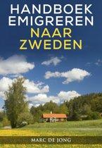 Omslag van 'Handboek Emigreren naar Zweden'