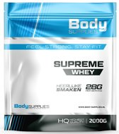 Supreme Whey 2000gr Banaan