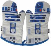 Star Wars R2-D2 Oven Mitts