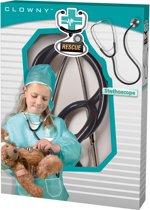 SES Rescue World Stethoscoop