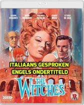 Le streghe (The Witches) (1967) [Blu-ray] (import)