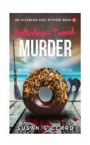 Butterfinger Crunch & Murder