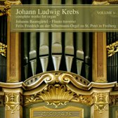 Complete Works For Organ Vol 6