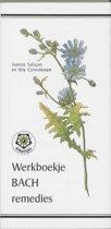 Werkboekje voor de therapie met de Bach bloemenremedies