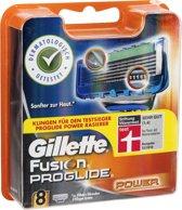 Gillette Fusion Proglide 8st