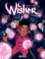 Wisher - tome 1 - Nigel
