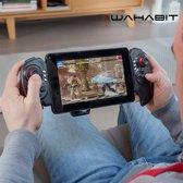 Wahabit BG-Telescopic Bluetooth Gamepad voor Smartphone en Tablet