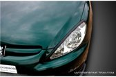 Motordrome Koplampspoilers Peugeot 307 (ABS)