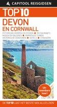 Capitool Reisgidsen Top 10 - Devon en Cornwall