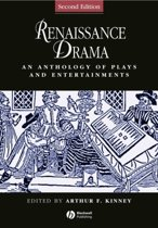 Renaissance Drama - an Anthology of Plays and Entertainments 2E
