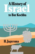 A History of Israel to Bar Kochba