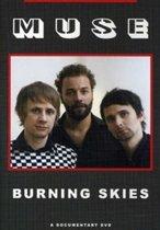 Burning Skies (dvd)