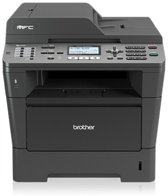 Brother MFC-8520DN - All-in-One Laserprinter