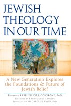 Jewish Theology in Our Time