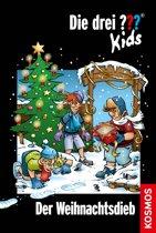 Die drei ??? Kids, 57, Der Weihnachtsdieb (drei Fragezeichen Kids)