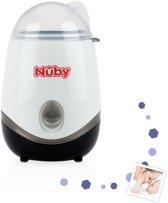 Nûby - 3-in-1 flessenwarmer en sterilisator