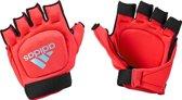 adidas HKY OD Glove Handschoen - Hockeyhandschoenen  - roze - L