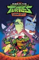 Rise of the Teenage Mutant Ninja Turtles Sound Off!