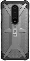 UAG - OnePlus 7 Pro Hoesje - Back Case Plasma Ice Clear