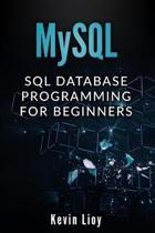 MySQL: SQL Database Programming for Beginners