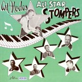 Art Hodes All Star Stompers