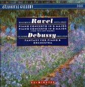 Klavierkonzert/Fantasie F