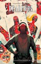Deadpool - Deadpool massacre Deadpool