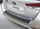 RGM ABS Achterbumper beschermlijst Toyota Auris Touring Sports 9/2015- Zwart