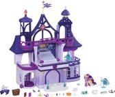 My Little Pony Twilight Magical School - Speelset