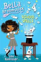Bella Broomstick #2